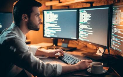 Netværksforsvar og angrebshåndtering